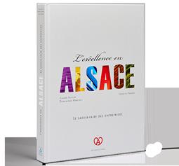 Livre Excellence Alsace