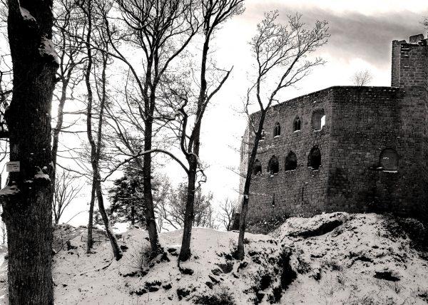 Château du Spesbourg