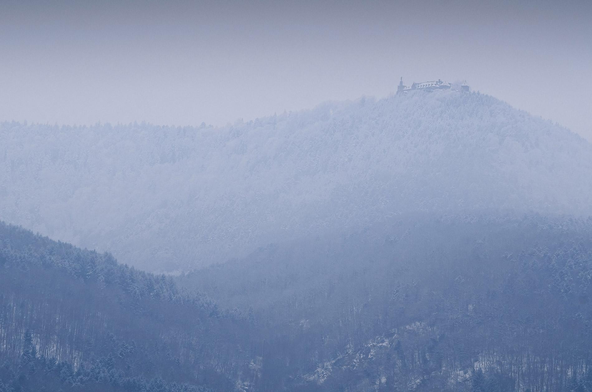 Mont St Odile