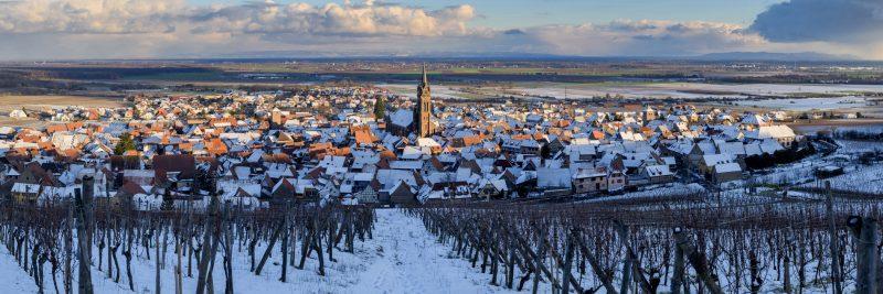 Dambach la Ville