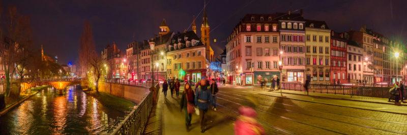 Strasbourg Quai Turckheim